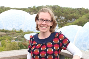 Me! Image © The Big Lunch, Eden Project