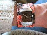 New watch strap