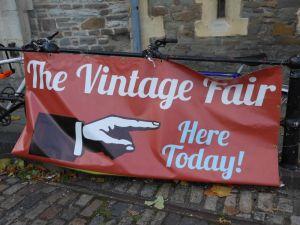 Vintage fair1