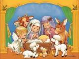 (Nearly) No Sew NativityCostume….