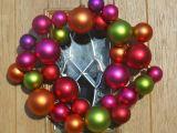 The wreath…