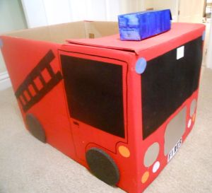 fire engine-finished1