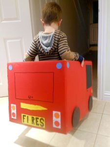fire engine-standing1