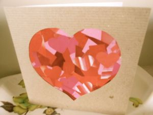 Valentines card31