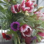 An example of one of the gorgeous bouquets available from The Garden Gate Flower Company