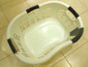 Washing basket61