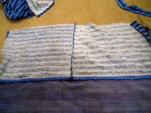 Hooded towel5