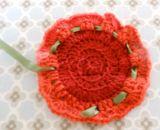 My very first ever crochetpattern…