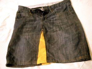 Jeans challenge1