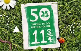 NT 50 things
