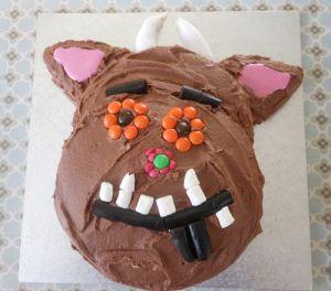 gruffalo cake1