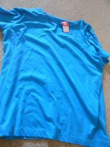 T-shirt dress 21