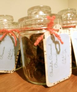 Brownie jars1