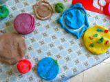 Planetary Playdough