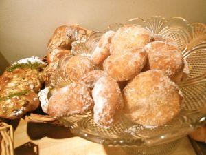 Mmmmmmm, donuts :)