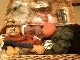 A little yarn….