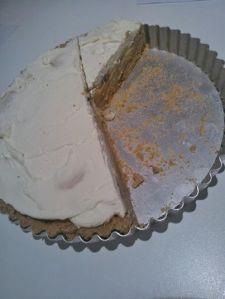 Mmmmm, banoffi pie :)