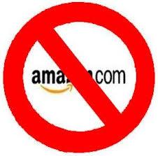 Not Amazon