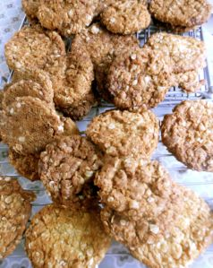 Anzac biscuits1