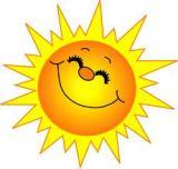 (Sun)Shiny Happy People