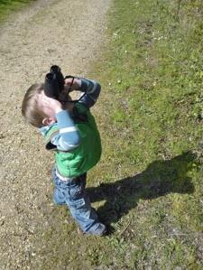 Bird spotting!