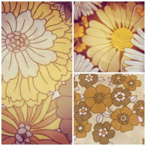My Yellow Florals Collection!