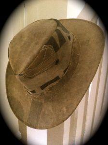 Tarp hat1