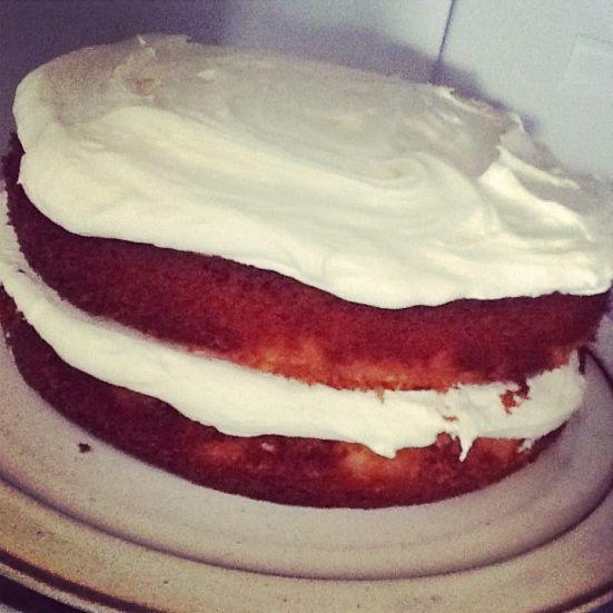 Elderflower Cake2