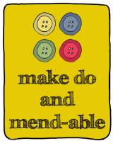 Make Do and Mend-able countdown!
