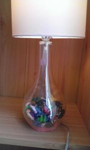 Playmobil lamp
