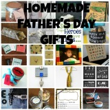 200+ Homemade Father's Day GiftIdeas