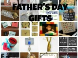 200+ Homemade Father's Day Gift Ideas