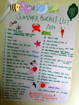 20 Free Things to do with the Kids thisSummer