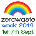 Zero Waste Week2014