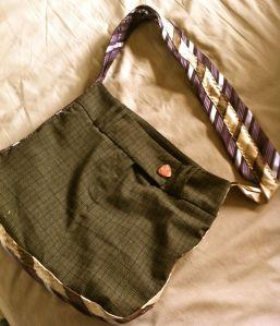 Trouser bag1