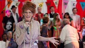 Ida Barr Photo Credit: The Festival of Thrift