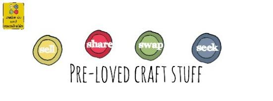 MDAM Pre-loved craft stuff3