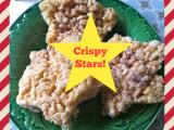 Crispy Stars!