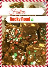Festive Rocky Roadv2