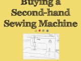 Make Me a Wardrobe-sewing machines