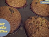 Easy Thrifty Muffins