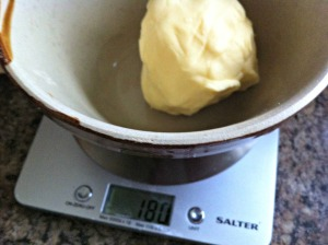How to Make Butter 5
