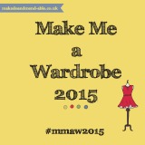 #mmaw2015-My First Make!