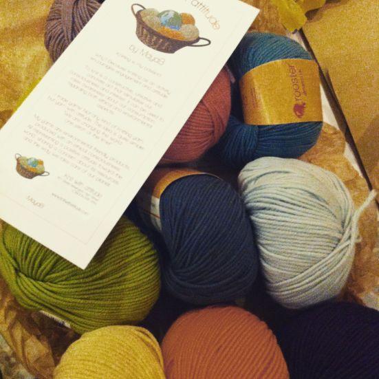 Blanket wool21