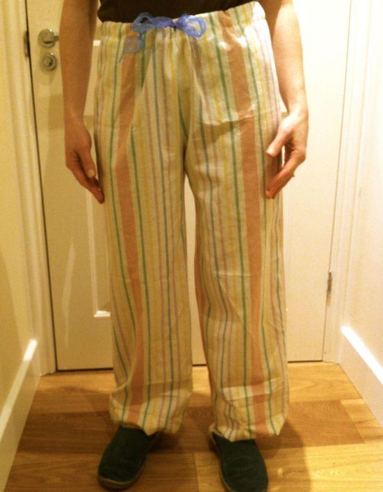 PJ trousers1