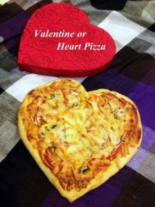 Homemade Valentines Presents
