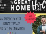 A Max McMurdo Interview + FREE Great Home Hack Tickets + aGIVEAWAY!!